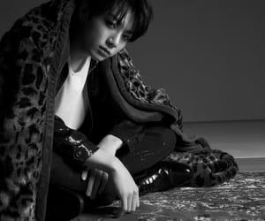 kpop, fake love, and bias image
