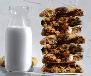S'mores Stuffed Chocolate Chip Cookies | thymeforbreakfast.com.jpg