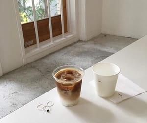 coffee, food, and minimal image