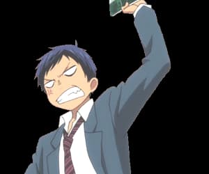 anime, quote, and aomine daiki image