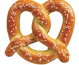 png, pretzel, and food image
