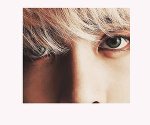 bling bling, eyes, and Jonghyun image