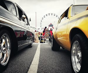 auto, chevrolet, and classic image