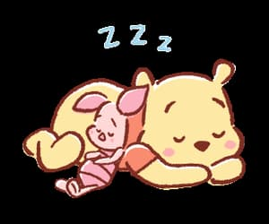 gif, good night, and sleep image