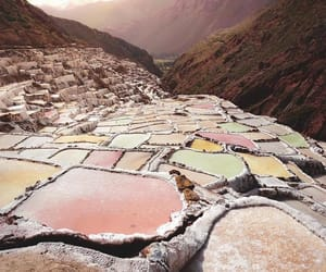 travel, nature, and peru image