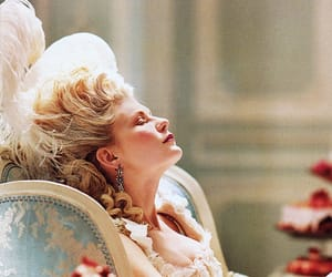 marie antoinette, Kirsten Dunst, and movie image