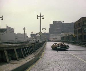 apocalypse, city, and dark image