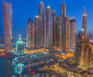 Dubai and luxury image