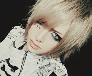 jrock, visualkei, and canival image
