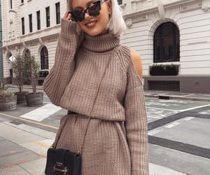 beauty, hair, and outfits image