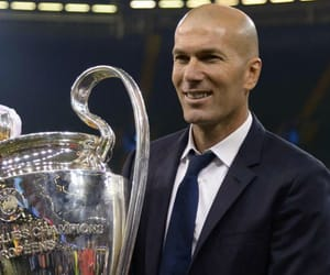boss, mister, and real madrid image