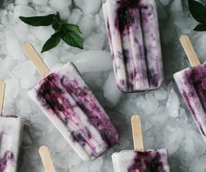 cool and ice cream image