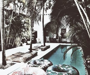 tropical and vogue image