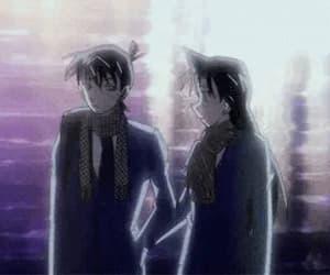 anime, gif, and couple image