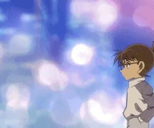 anime, gif, and conan image