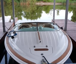 boat and Barca image