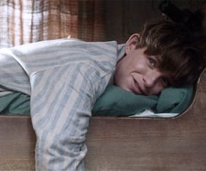 eddie redmayne, gif, and the theory of everything image