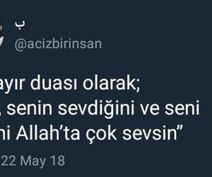 allah, ask, and islam image