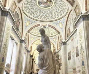 architecture, sculptures, and hermitage image