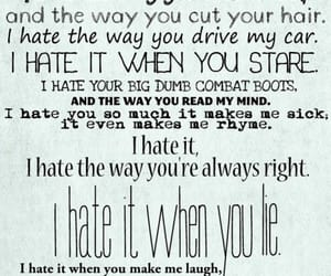 hate, 10 things i hate about you, and movie image
