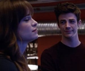 DC, the flash, and barry allen image