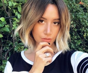 ashley tisdale, beauty, and candids image