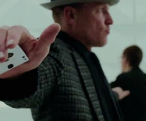 gif, woody harrelson, and now you see me 2 image