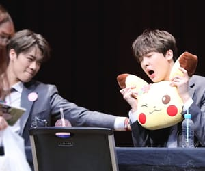 idols, kpop, and 아스트로 image