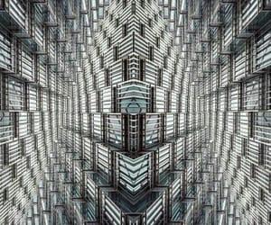 aesthetics, eye, and illusion image