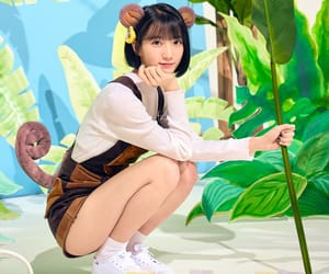 kpop, bae yoobin, and OMG image