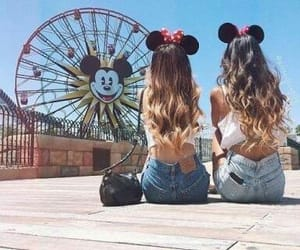 adorable, best friends, and california image
