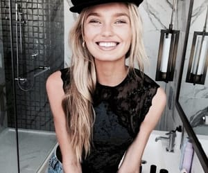 romee strijd, model, and girl image