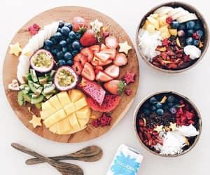 food, FRUiTS, and vegan image