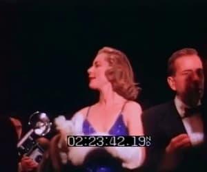 gif, Humphrey Bogart, and Lauren Bacall image