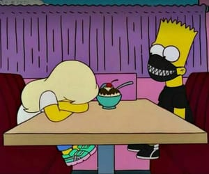 alternative, bart simpson, and funny image