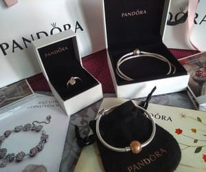 birthday, bracelet, and gift image