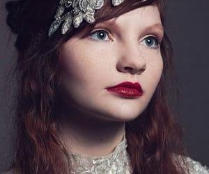 etsy, bridal headband, and bridal fascinator image