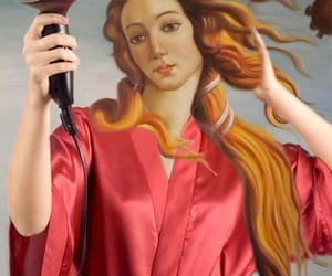 art, sandro, and sandro botticelli image