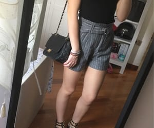 Bershka, girl, and inspo image
