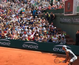 nadal, roland garros, and grand chelem image
