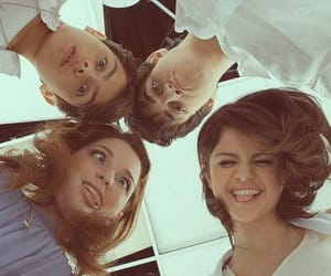 selena gomez, tv show, and wizards of waverly place image