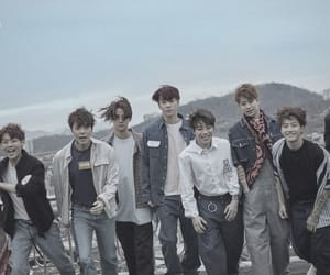 Chan, unb, and 유앤비 image