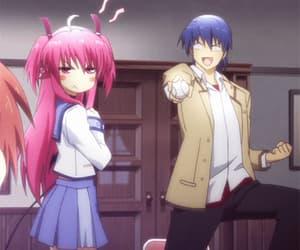 anime, kawaii, and yui image