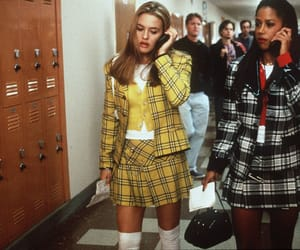 Clueless, girl, and cher image