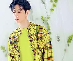 gif, JYP, and k-pop image
