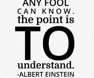 Albert Einstein, quotes, and words image