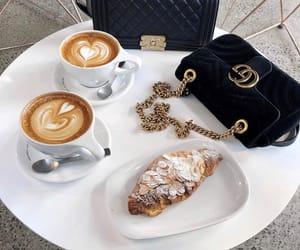 coffee, food, and bag image