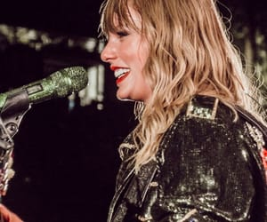 Taylor Swift, live, and Reputation image