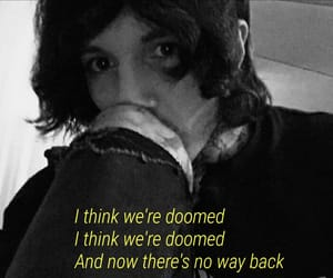 bmth, bring me the horizon, and doomed image