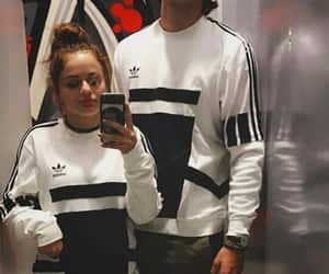 love, couple, and joey king image